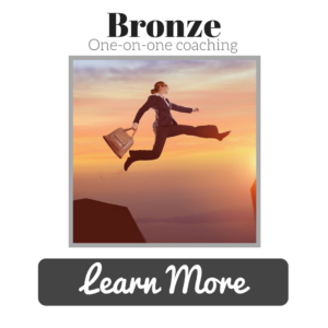 Bronze 4 X 30 min session/month 600USD